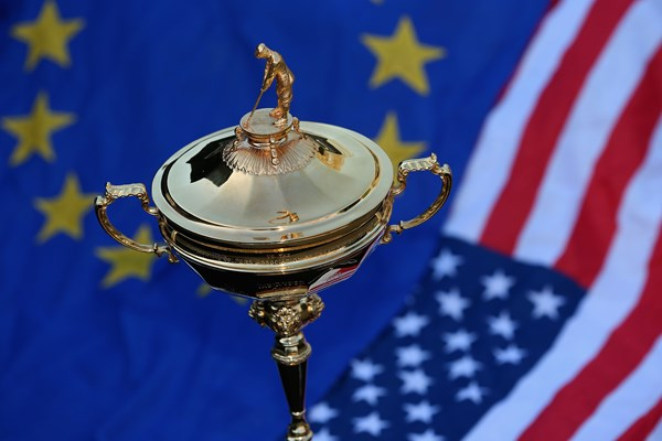Countdown to the Ryder Cup – Episode One