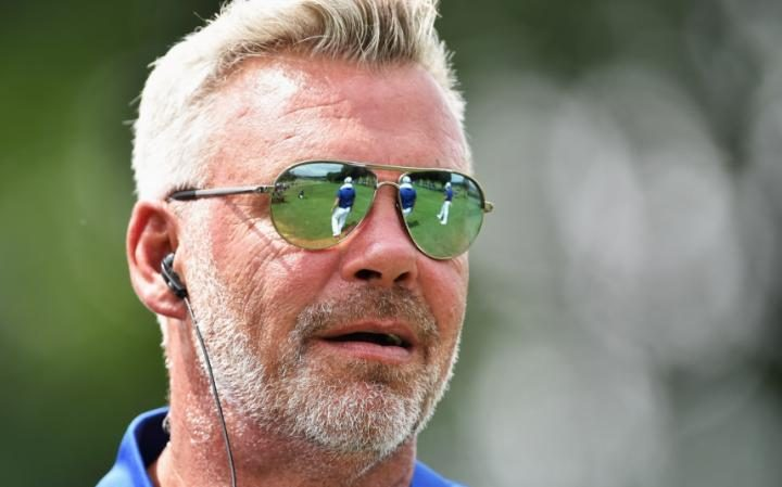 Darren Clarke: I will learn from other captains but have to do it my own way