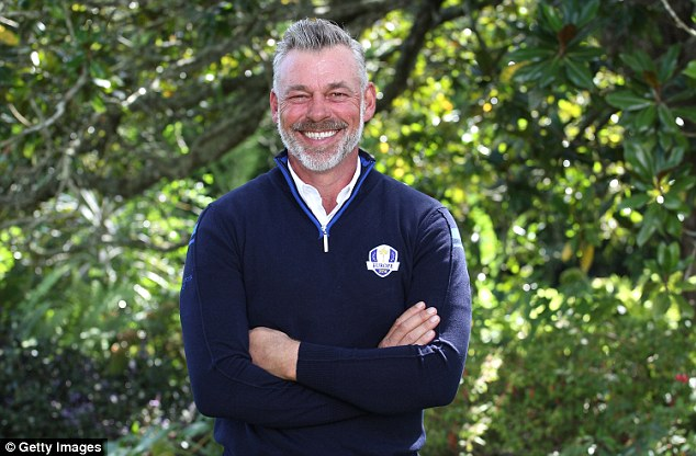 Liverpool fan Darren Clarke to approach 'livewire' Jurgen Klopp for help to inspire European Ryder Cup victory