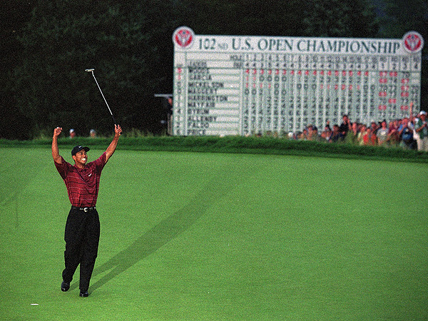 Previewing the PGA: Can Tiger Really Do It Again? - 15th Club