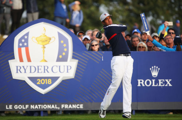 Good Day/Bad Day – Friday at the 2018 Ryder Cup