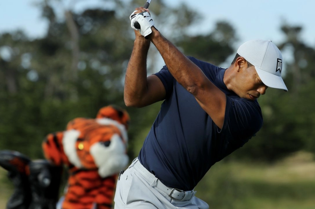 U.S. Open betting tips: Metrics make the case for Tiger Woods to win at Pebble Beach