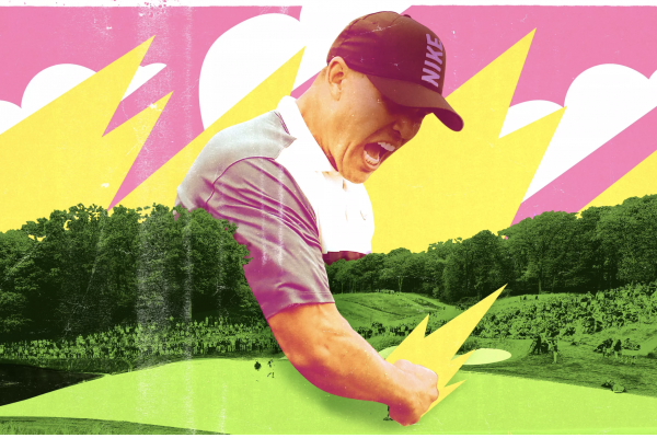 If Brooks Koepka Is the Future of Golf, What Does That Future Look Like?