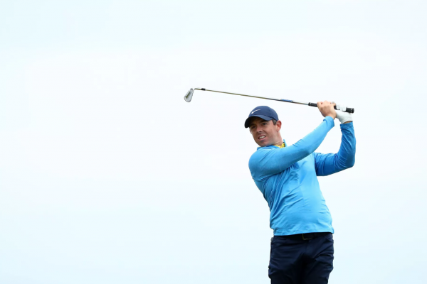 The Metrics for Success at the Open Championship