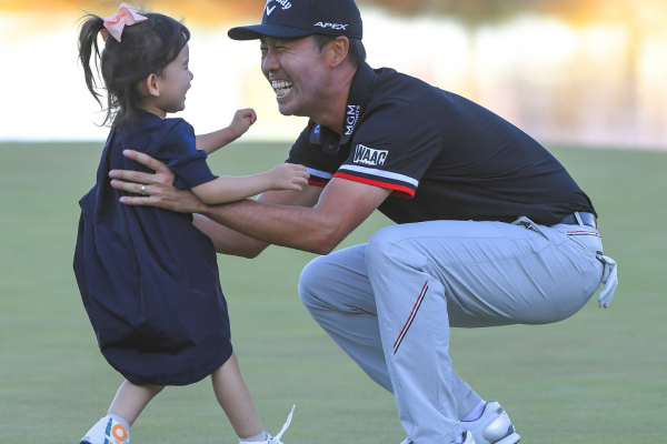 Kevin Na's epic walk-in putt, a Tiger Woods and Jimmy Fallon treasure hunt, and the PGA Tour's best (and worst) place to miss a cut
