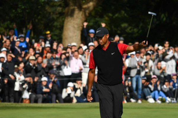 Stats guru Justin Ray on his favorite Tiger Woods feats, his legendary spreadsheets, and the best players in Masters history