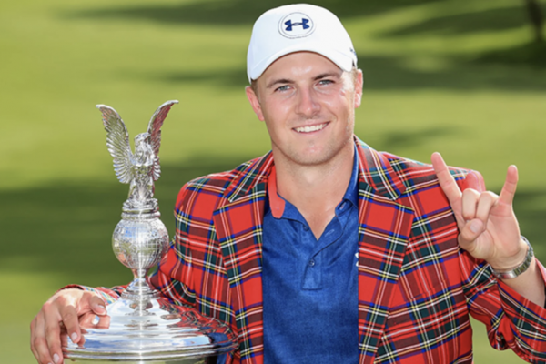 Colonial is a perfect fit for Spieth