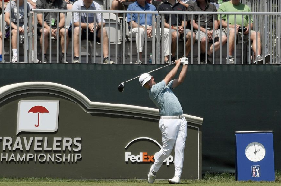Golf Betting Boom Continues At 2020 Travelers Championship With Star-Studded Field