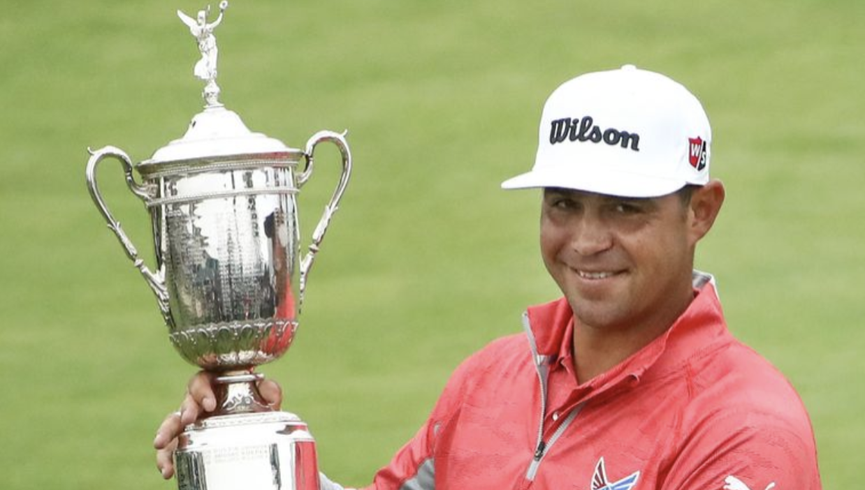 US Open: Five key stats and storylines to look out for at Winged Foot